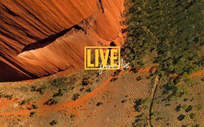 Live From Aus: Tourism Australia